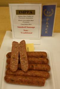 14 Smoked Sausage NT 1