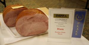 9 Boneless Ham 1