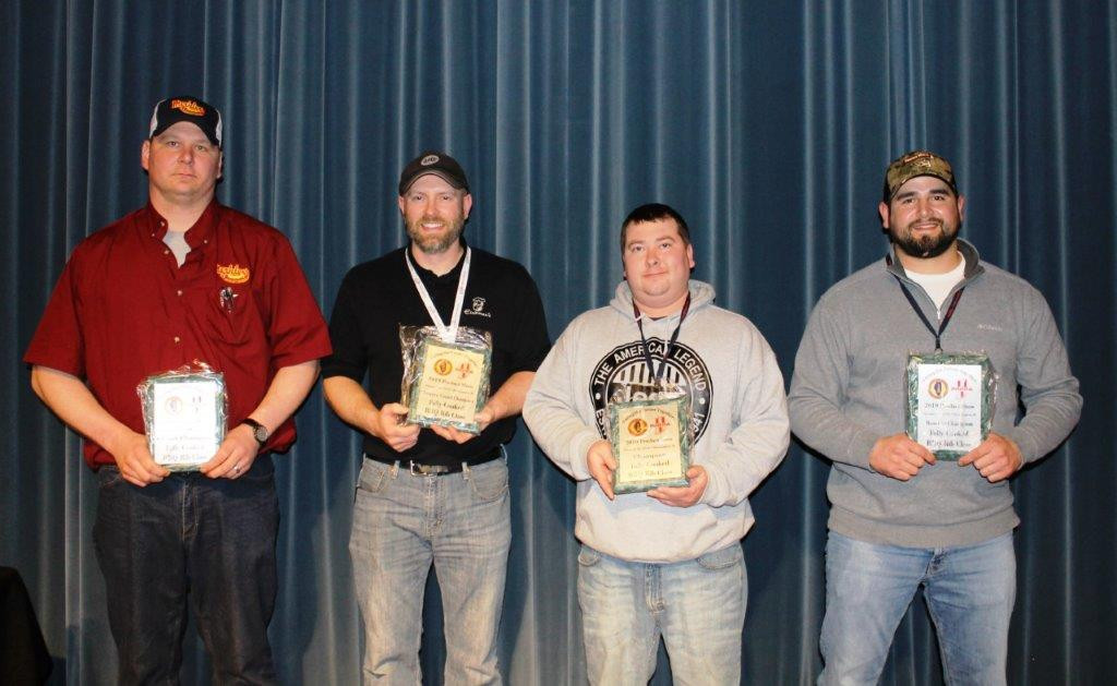 2019 Award Winners - Indiana Meat Packers & Processors